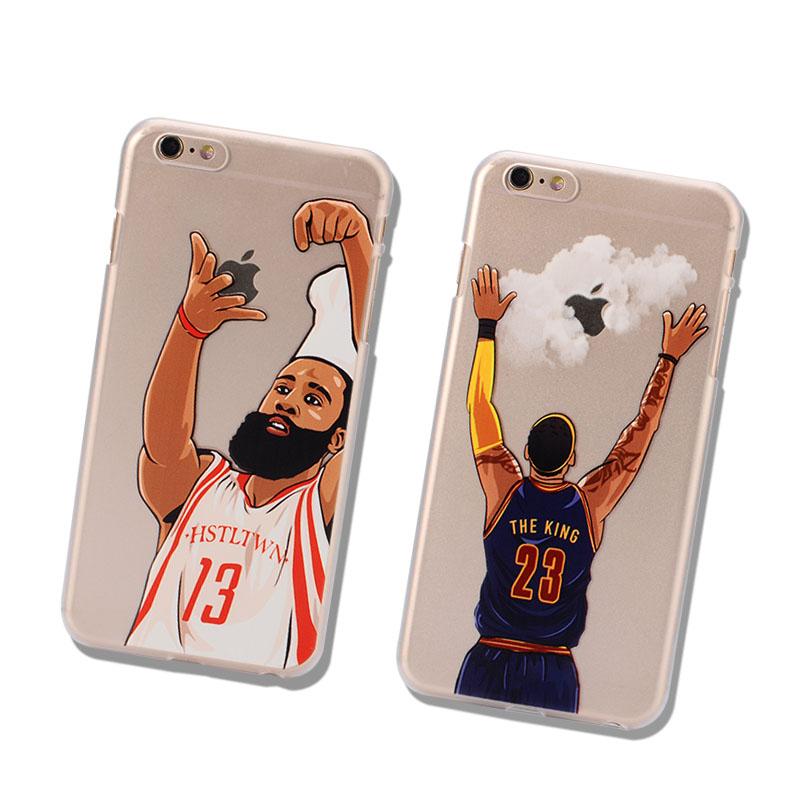 Coque Iphone  Plus Jordan