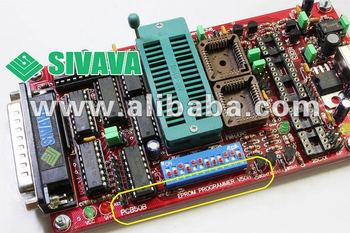 Sivava Willem Eprom Programmer Pbc50b - Buy Eprom Programmer Universal  Product on Alibaba com
