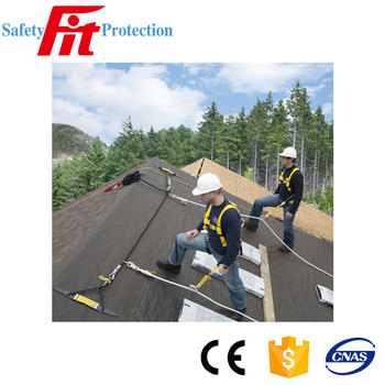 Best Quality Workplace Roof Safety Harness