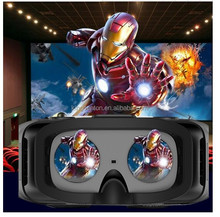 Newest creative China novelties gift / business gift premium 3d vr box for games event