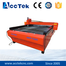 hot selling 1325 cnc plasma machine metal cut cnc mahcine plasma cutting machine USD power supply
