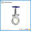 online shopping no maintenance PN40 slurry knife gate valve