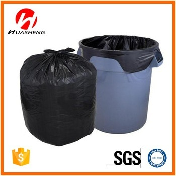Heavy Duty Large Clear Plastic Bags