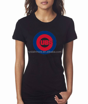 promo code c5136 e95af Wholesale T Shirts Chicago Cubs Custom Heat Transfer Tees - Buy Wholesale T  Shirt,Wholesale Custom T Shirt,Chicago Cubs T Shirt Product on Alibaba.com