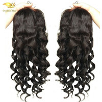 lace front wigs lace ear to ear 100% human hair wet and wavy cheap lace front wig