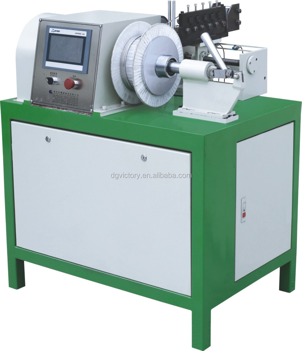 Wire Spool Winder | Newly Zinc Wire Spool Packing Machine For Sale Buy Newly Zinc Wire