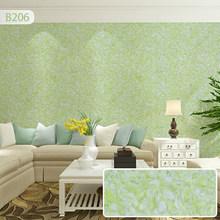 1 кг Европейская защита волоконная краска 3D обои водонепроницаемый ТВ фон декоративная краска для стен краска для спальни обои домашний дек...(Китай)