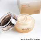 Wholesale Neutriherbs Whitening Cream For Men And Women Black Dark Skin Care Moisturizing Smoothing Face Diamond Whitening Cream