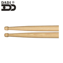 Individuelles logo 5A/<span class=keywords><strong>2B</strong></span>/5B Größe drumstick Ahorn Material musical drum stick