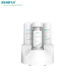 Shenzhen Foshan Healthy Water Purification System Mini Ozone Water Purifier Tablet Iran