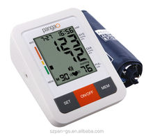 Digital Blood Pressure Monitor with CE and FDA