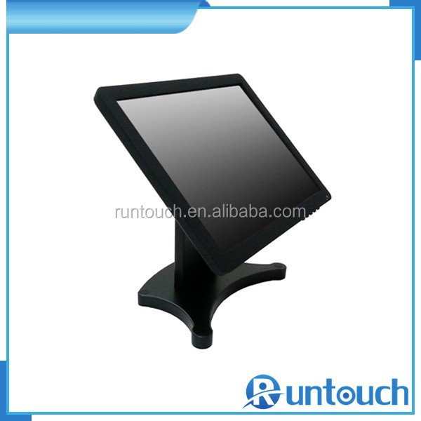 "Runtouch RT-1700 Discount offers only here 17"" kiosk touch screen monitor for selling goods"