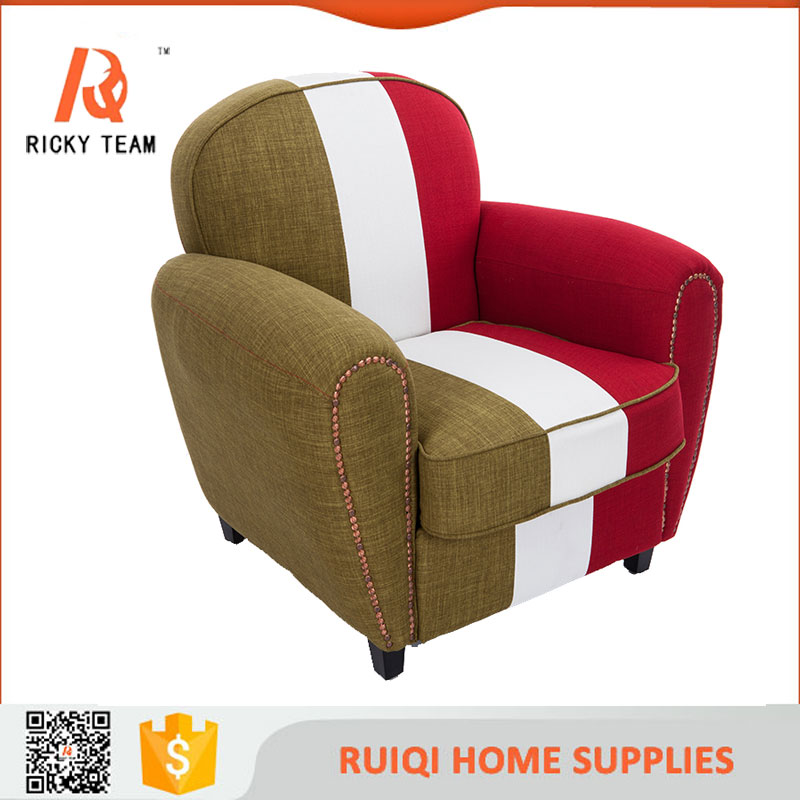 Soft sofa fabric high back dining chair chenille fabric with arms sofa dining chair jacquard fabric round back sofa chair