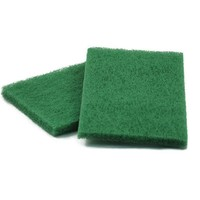 high quality dish wash pad scrubber for kitchen
