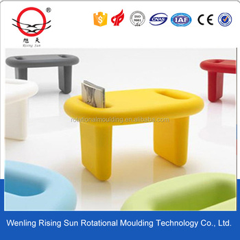 Plastic furniture mould by rotomolding in roto molding tooling injection plastic mould