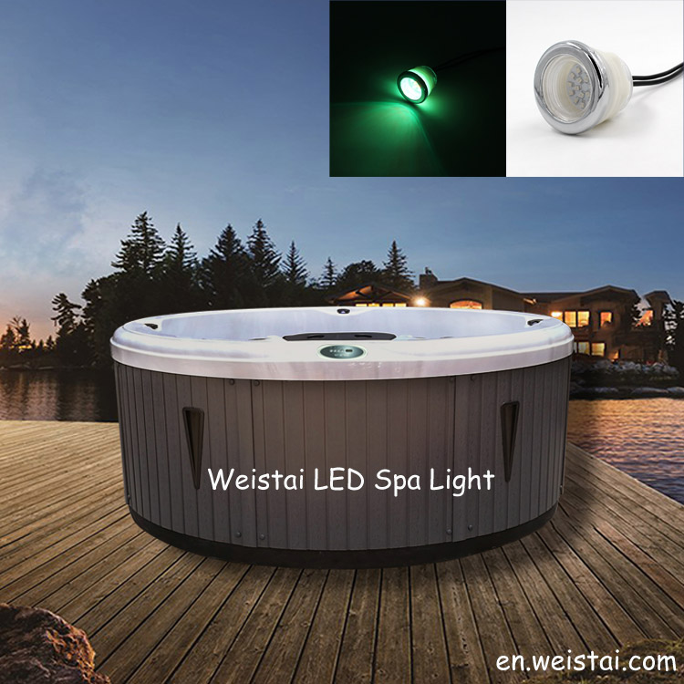 Jacuzzi Led Light, Jacuzzi Led Light Suppliers and Manufacturers at ...