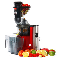 whole apple stainless steel luxury automatic orange juicer machine