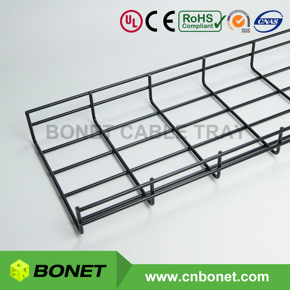 Unique Cable Tray Wire Basket Ensign - Wiring Diagram Ideas ...