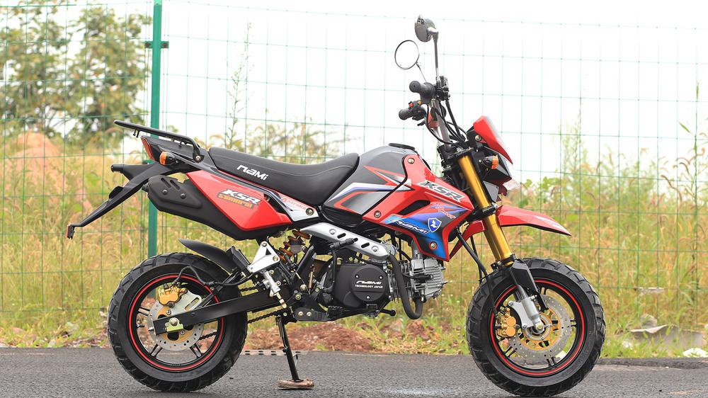 Wholesale Mini Moto Kn110gy Pocket Bike 110cc Racing