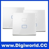 Wireless TC2 Switch Remote Control Wifi Switch For Smart Home