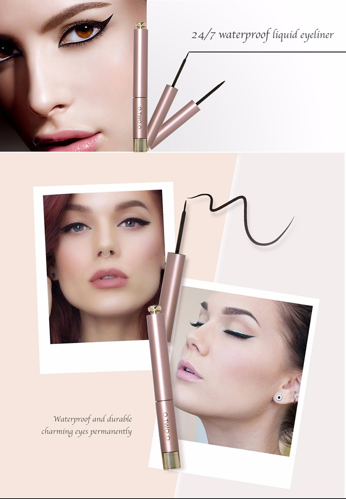 Permanent Makeup Eyeliner Best Waterproof Liquid Eyeliner