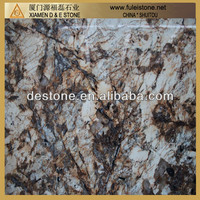 Golden Persa Brown yellow granite