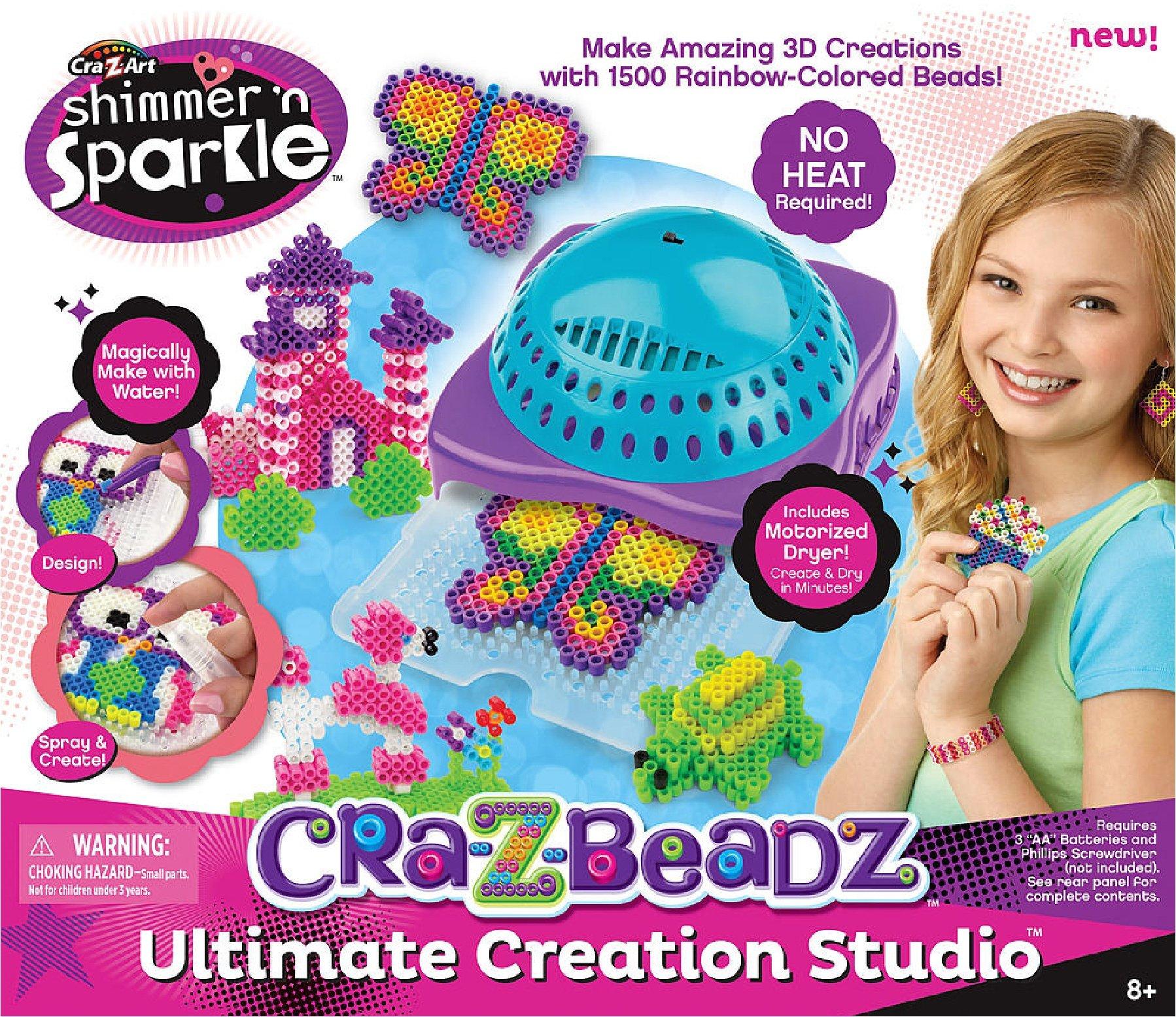 Buy Cra Z Art Design And Draw Spiral Studio Desk In Cheap Price On