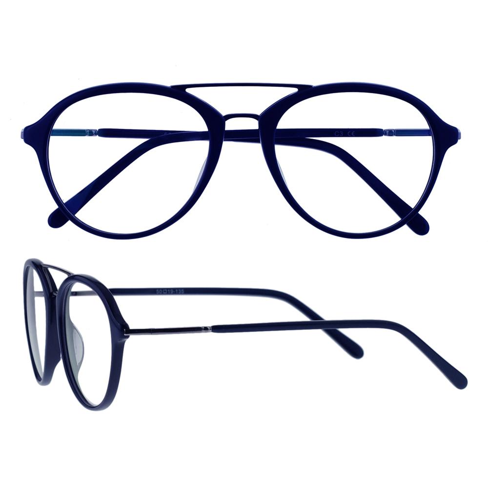 Venta al por mayor vogue gafas graduadas-Compre online los mejores ...