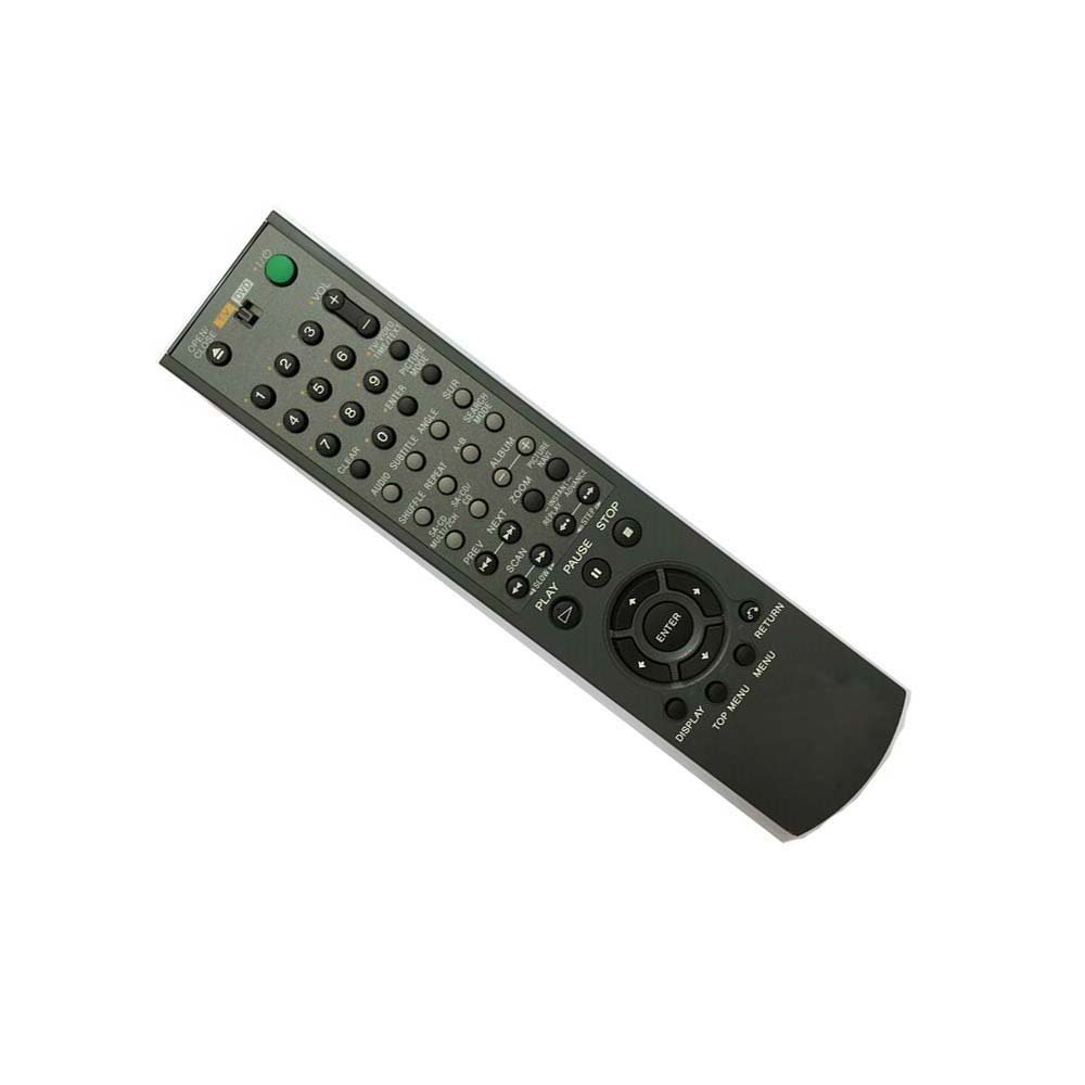 New Universal DVD Player Remote Control Fit For Sony DVP-NS501P DVP-NS575P DVP-NC80B DVP-NS555ES DVP-NC682V