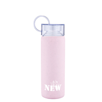 Best sales outdoor products water bottle with BPA FREE lid outdoor products cheap crystal clear drinking water bottles