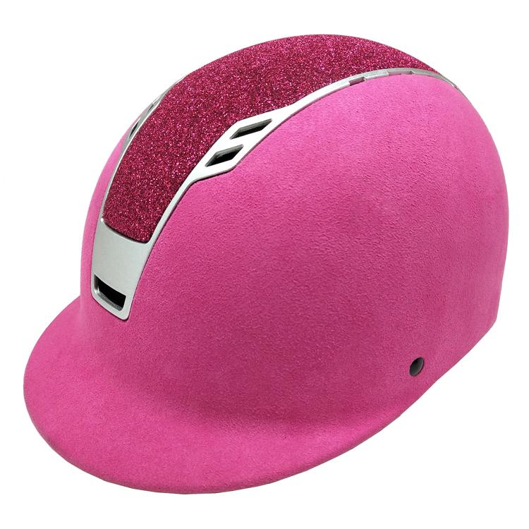 Velvet Riding Helmet 7