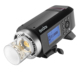 AD400Pro All-in-One camera Flash Light Speedlite 2.4G Wireless X System Built-in Battery TTL Auto Flash GN72 1/8000s HSS
