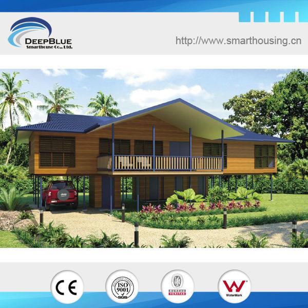 les charpentes m talliques l g res maison en bois pr fabriqu e maisons en bois pr fabriqu es. Black Bedroom Furniture Sets. Home Design Ideas