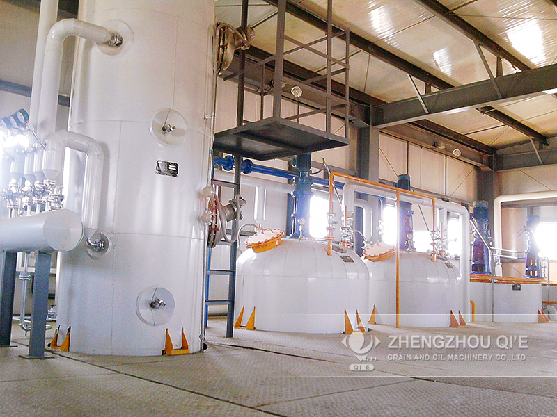 <b>cooking oil refining equipment,used oil refinery equipment</b>