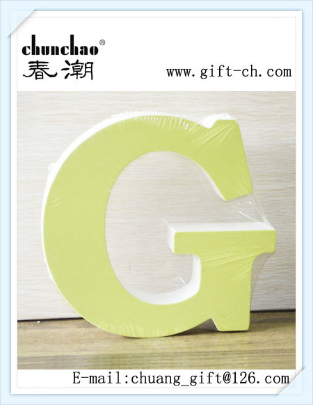 Attractive Decorative Alphabet Letters For Walls Inspiration - Wall ...