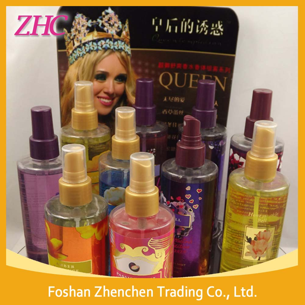 High quality deodorant body spray perfume wholesalers in uae dubai, Refreshing fragrance body mist 300ml For Women фото