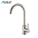 FUAO Best Selling 304 stainless Crown Kitchen Faucet