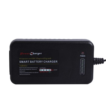 DC 16.8V Li-ion battery charger 4 cells Li-ion charger 3.5A