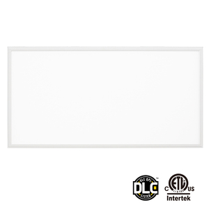 American Standard 0-10V Dimmable 2*4Ft Dimmable Led Panel Light