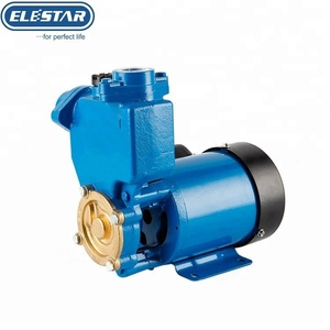 HOT Self-priming GP Pressure tank Peripheral Booster Wate Pump