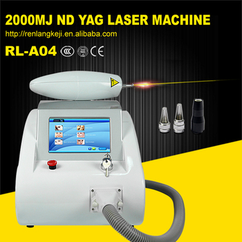professional laser hair removal machine