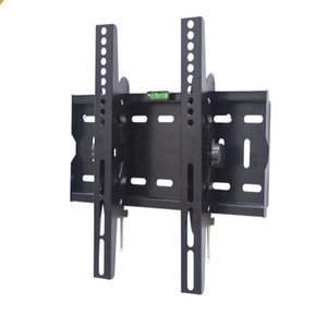 Tilting TV Wall Mount Bracket Low Profile for 14-42 Inch LED, LCD, OLED, Plasma Flat Screen TVs