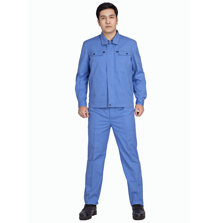 From new products in China Solid and durable firefighter gear overall safety clothing