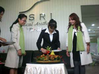 FRANCHISE of SKIN CARE CLINIC