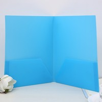 Stationery trading clip folder a4 clear files file and folders