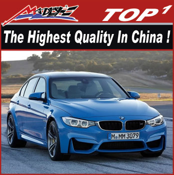 new pu body kit for 2014 bmw 3 series f30 f35 m3 style for bmw f35