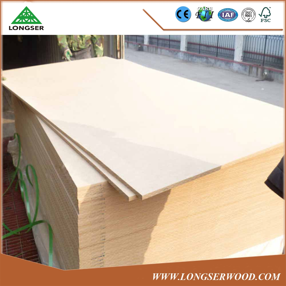 6mm Plain mdf plywood prices