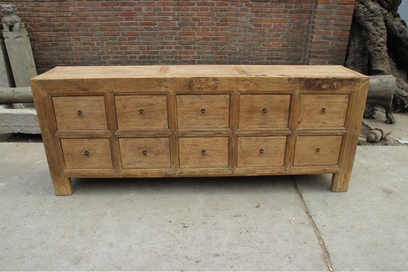Rustieke houten antieke meubelen  dressoir kast houten kasten product ID 1815345913 dutch alibaba com