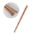Wholesale 21cm Disposable Bamboo Tensoge Chopsticks
