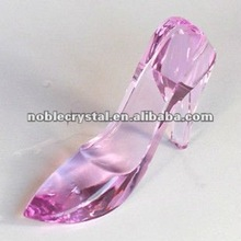 Crystal Shoes Gifts As Crystal Wedding Gifts Souvenirs